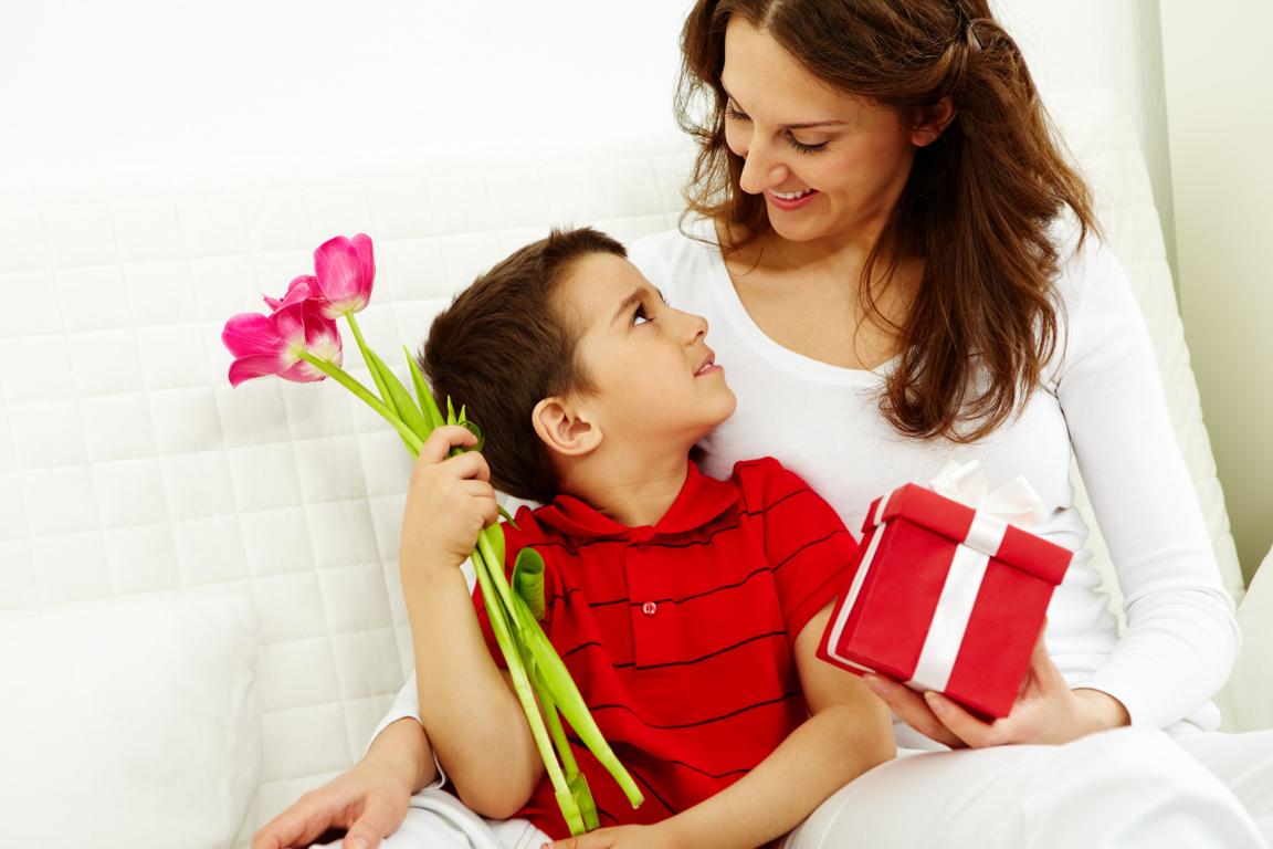 Origen del Día de la madre